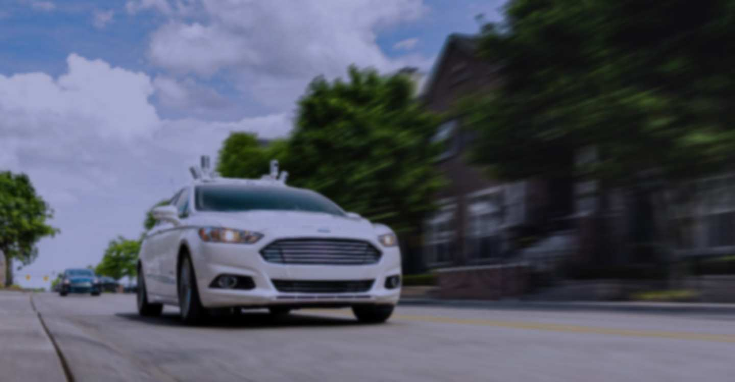 58 All New Ford 2020 Driverless Specs And Review