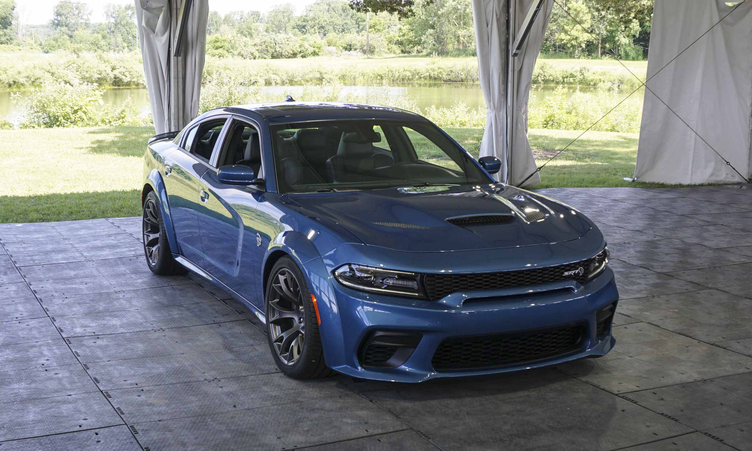 58 All New Pictures Of 2020 Dodge Charger Engine