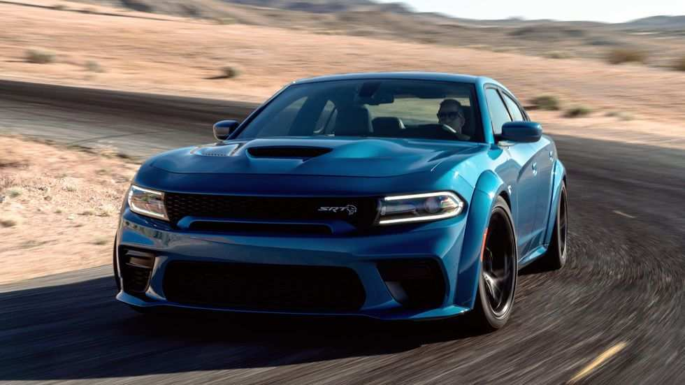 58 All New Pictures Of 2020 Dodge Charger Overview