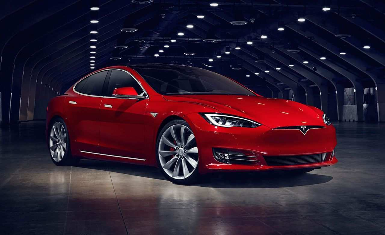 58 All New Tesla 2019 Options Redesign