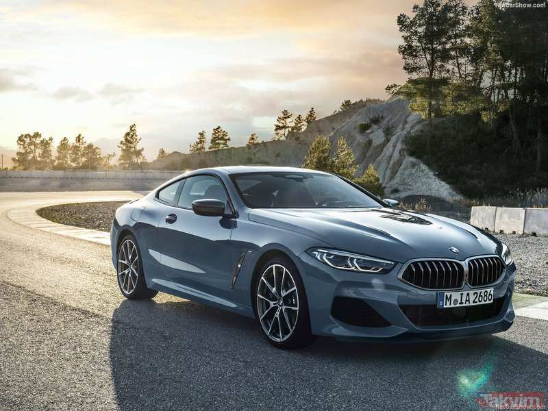 58 Best 2019 Bmw Coupe New Review