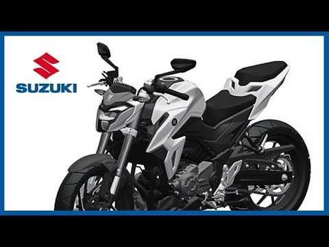 58 Best 2019 Suzuki Motorcycle Models Exterior