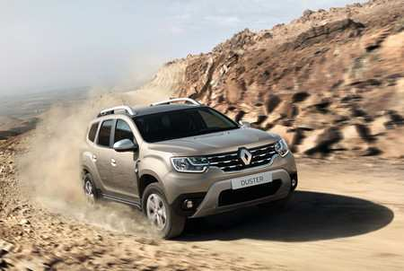 58 Best Renault Duster 2019 Mexico Exterior And Interior