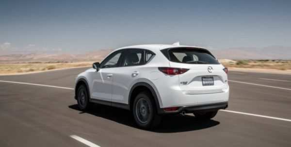 58 Best When Will 2020 Mazda Cx 5 Be Released Redesign and Concept
