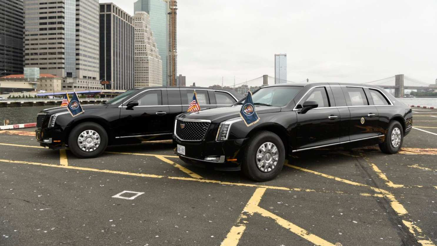 58 New 2020 Cadillac Limo Redesign