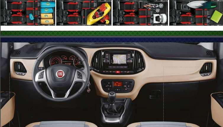 58 New Fiat Modelle 2019 Price And Release Date