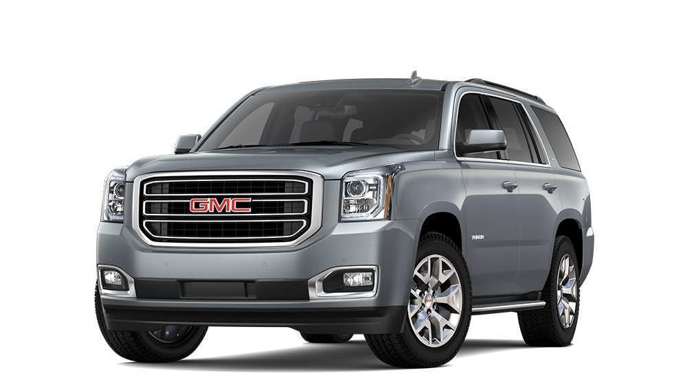58 The 2020 Gmc Yukon Performance