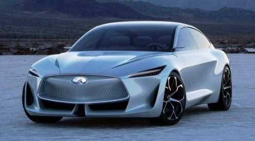 58 The 2020 Infiniti Q70 Redesign And Concept