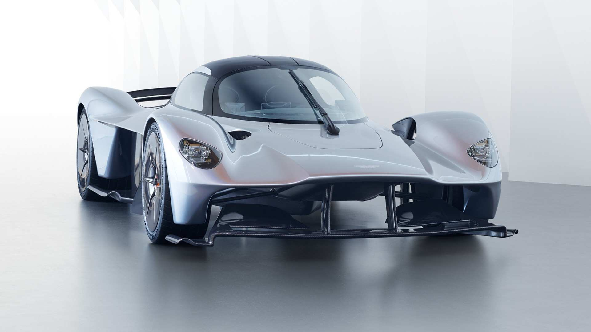 58 The Best 2020 Aston Martin Valkyrie Specs And Review