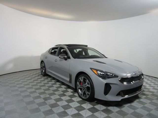 58 The Best 2020 Kia Stinger Gt2 Review