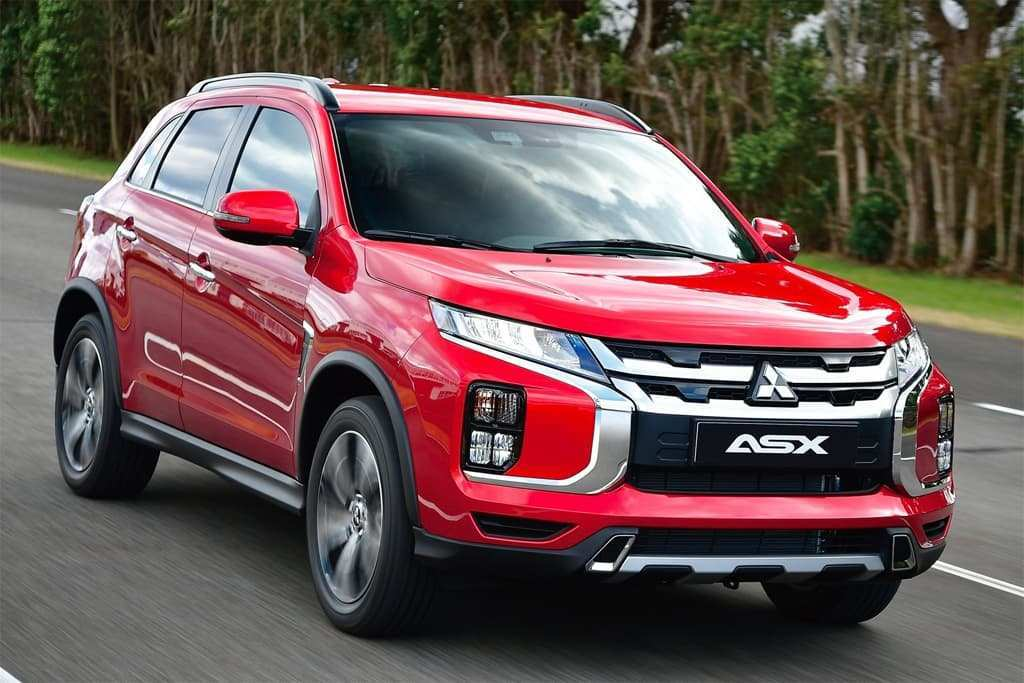 58 The Best Mitsubishi Asx 2020 Video Reviews