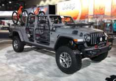 Jeep Gladiator Images 2020