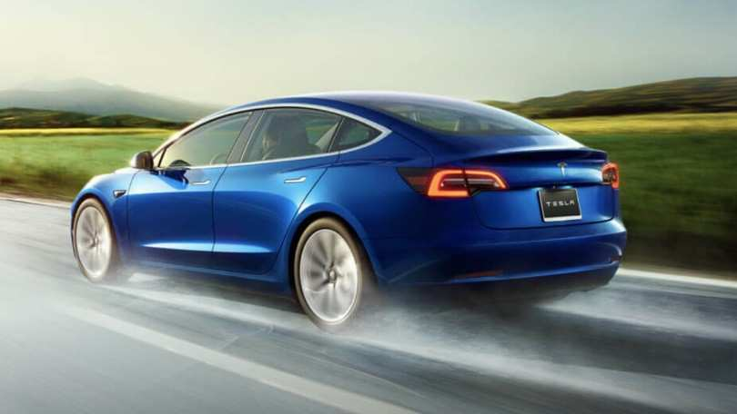59 A 2019 Tesla Model 3 Review