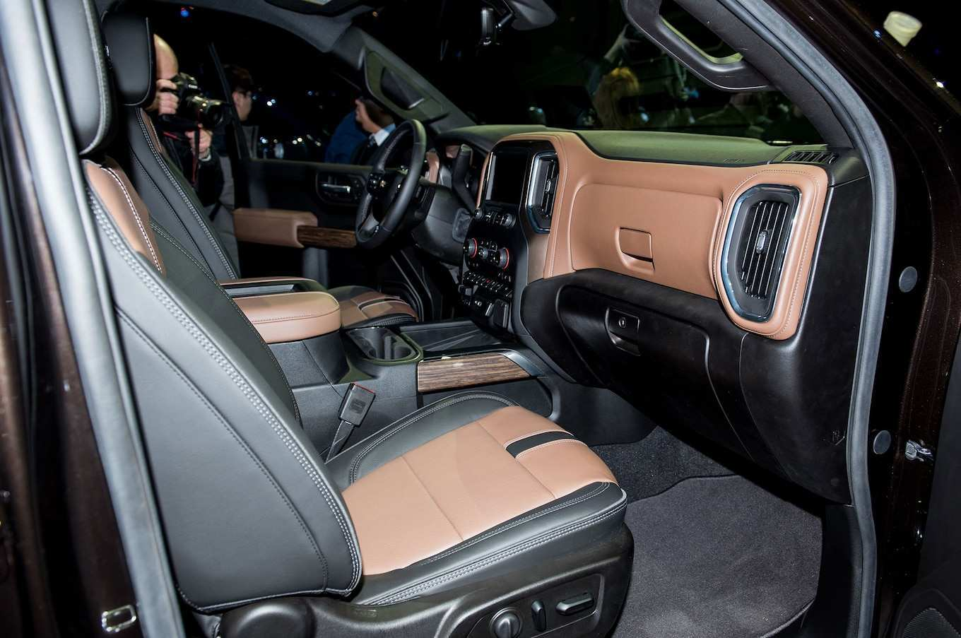 59 All New 2019 Chevrolet High Country Interior Prices