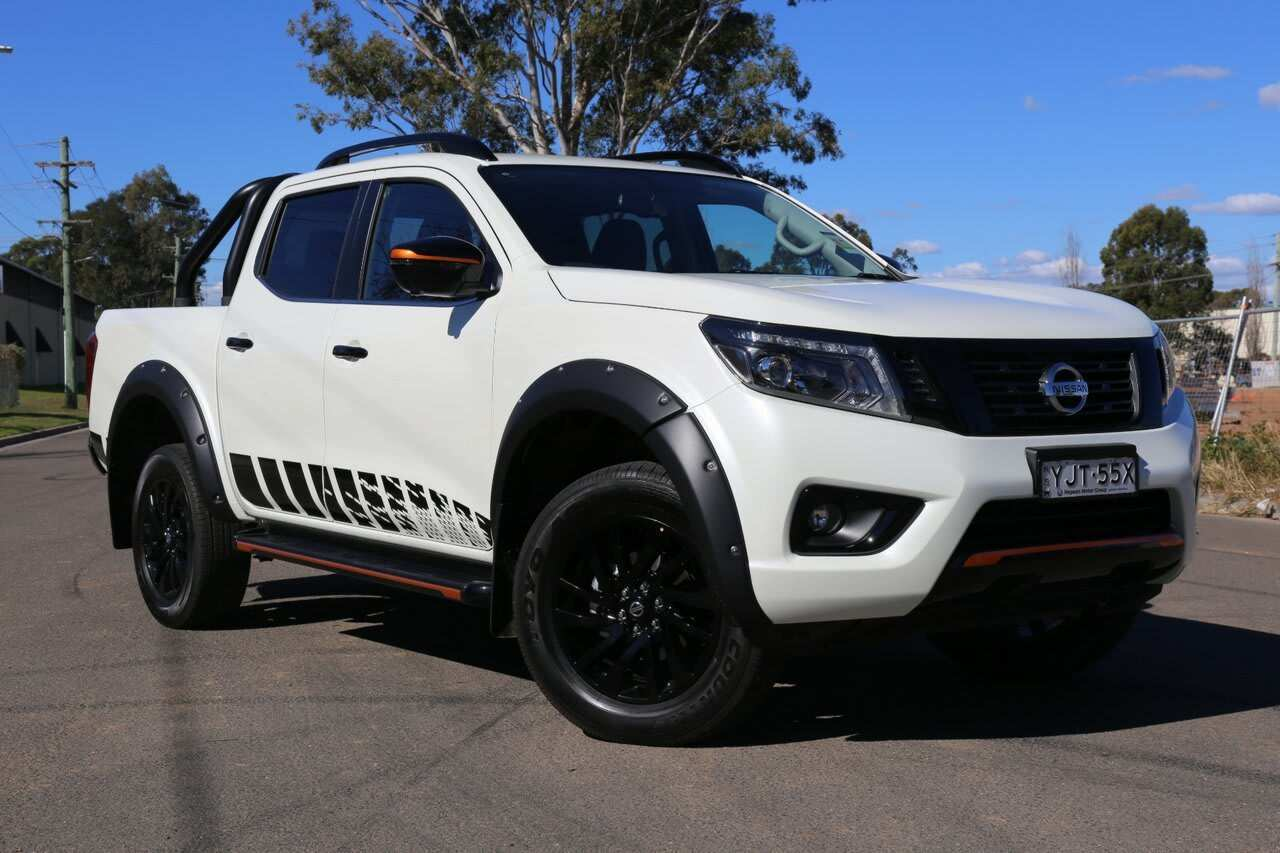 59 All New 2019 Nissan Navara Images