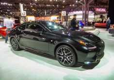 Lexus Is F Sport 2019