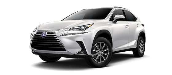 59 All New Lexus Suv Hybrid 2020 Rumors