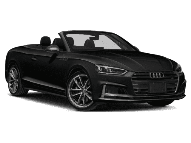 59 Best 2019 Audi S5 Cabriolet Redesign And Concept