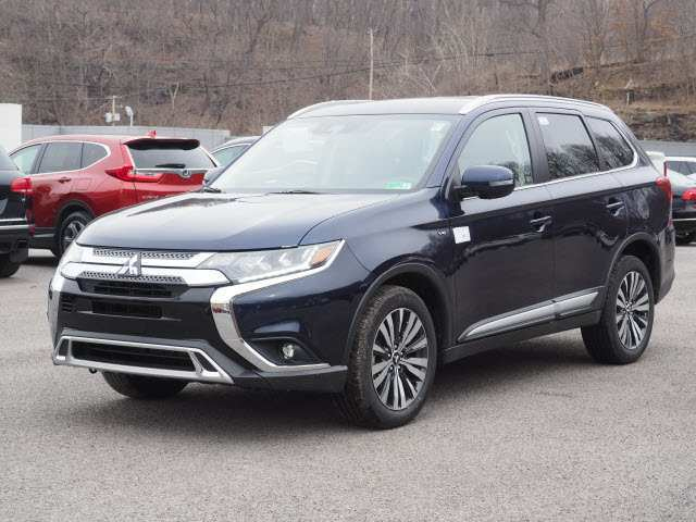 59 Best 2019 Mitsubishi Outlander Gt Reviews