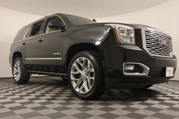 59 Best 2020 Gmc Yukon Engine