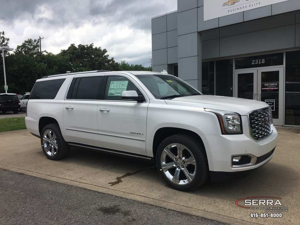 59 New 2020 Gmc Yukon Ratings