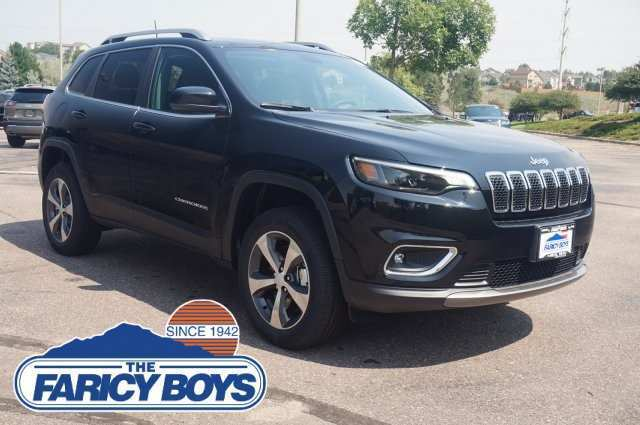 59 The 2019 Jeep Cherokee Anti Theft Code First Drive