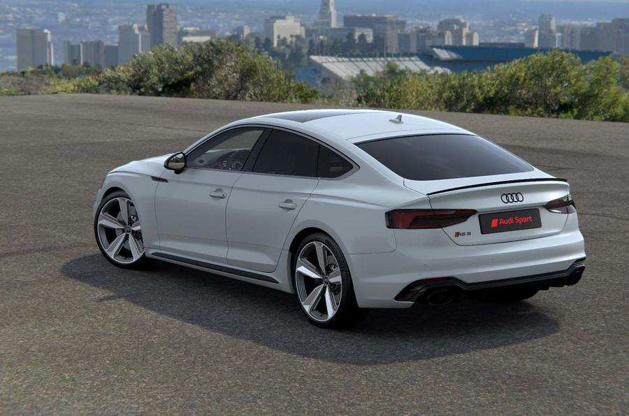 59 The 2020 Audi Rs5 Price And Release Date