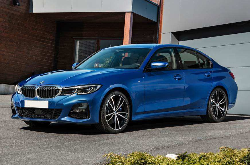59 The Best 2019 Bmw 3 Series Release Date Review
