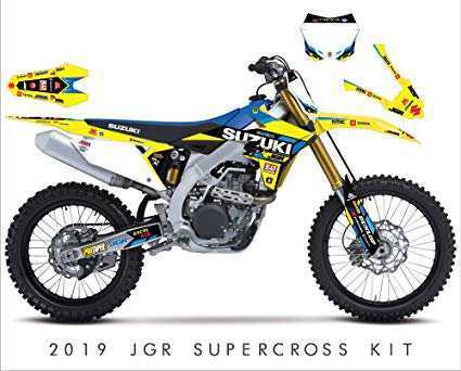 59 The Best 2019 Suzuki Rmz Pricing