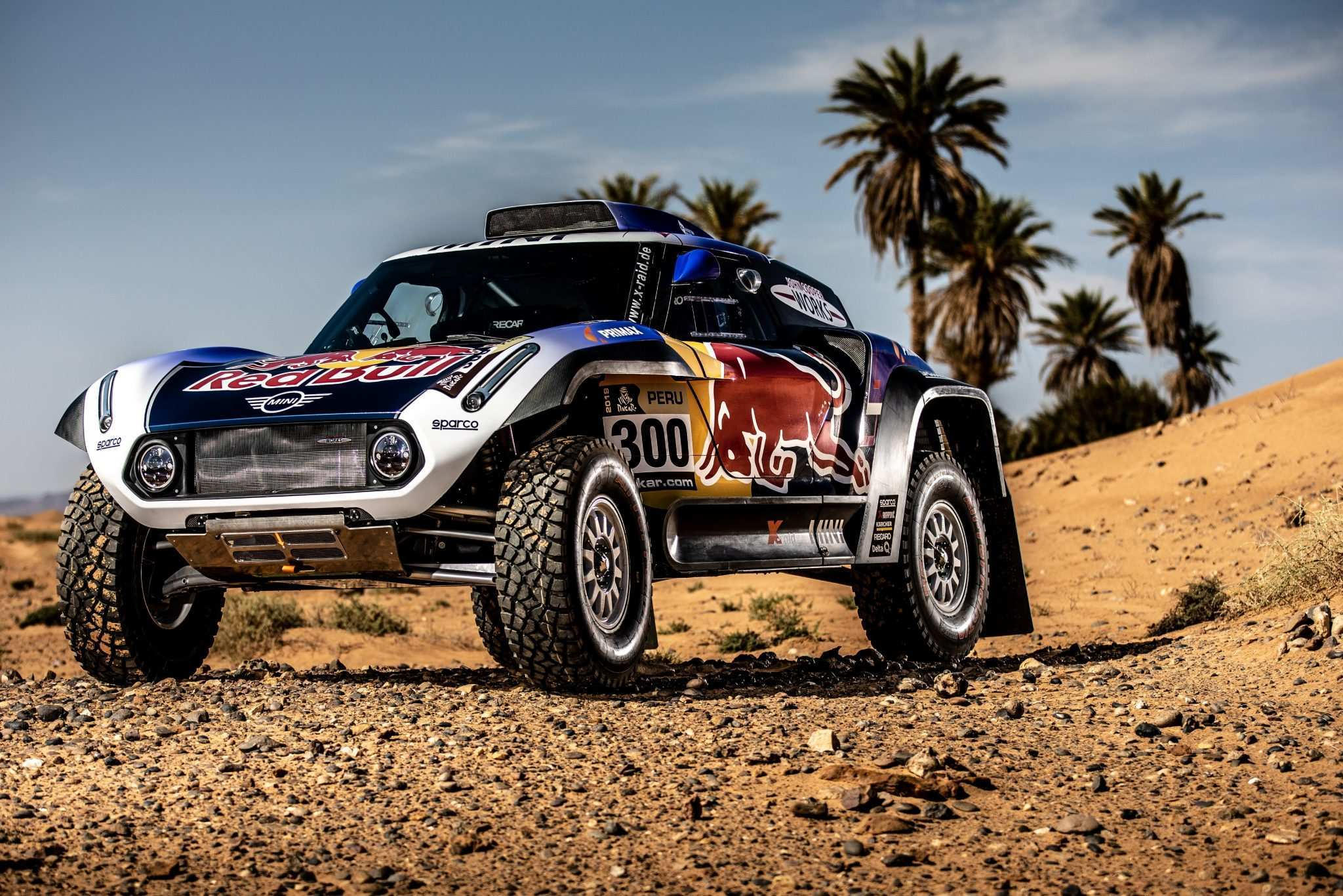 59 The Mini Rally 2019 Pricing
