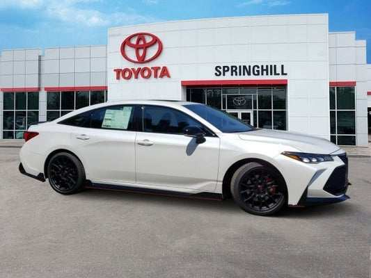 60 A 2020 Toyota Avalon Price And Release Date