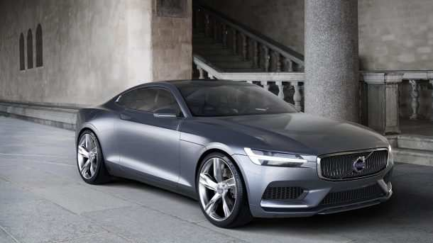 60 A Volvo 2019 Coches Electricos Specs And Review