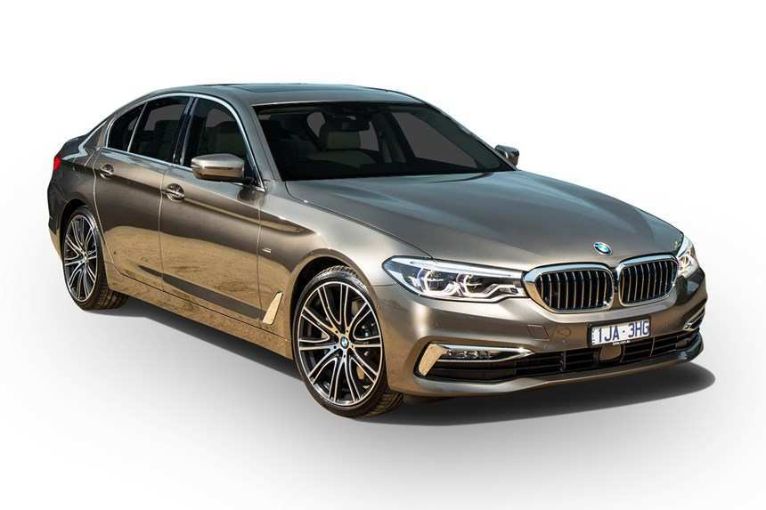 60 All New 2019 Bmw 5 Series Diesel Release Date And Concept