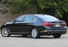 2019 Bmw 7 Series Configurations,