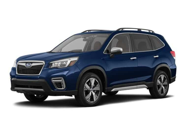 60 All New 2019 Subaru News Pictures