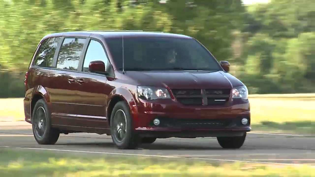 60 All New 2020 Dodge Grand Caravan Gt Pricing