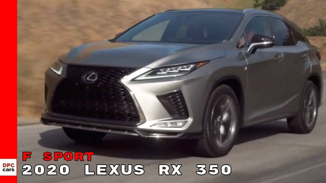 60 All New 2020 Lexus Tx 350 Model