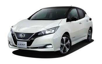 60 All New Toyota Leaf 2020 Picture