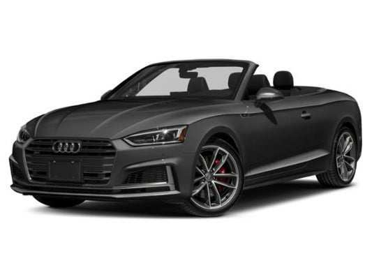 60 Best 2019 Audi S5 Cabriolet Overview