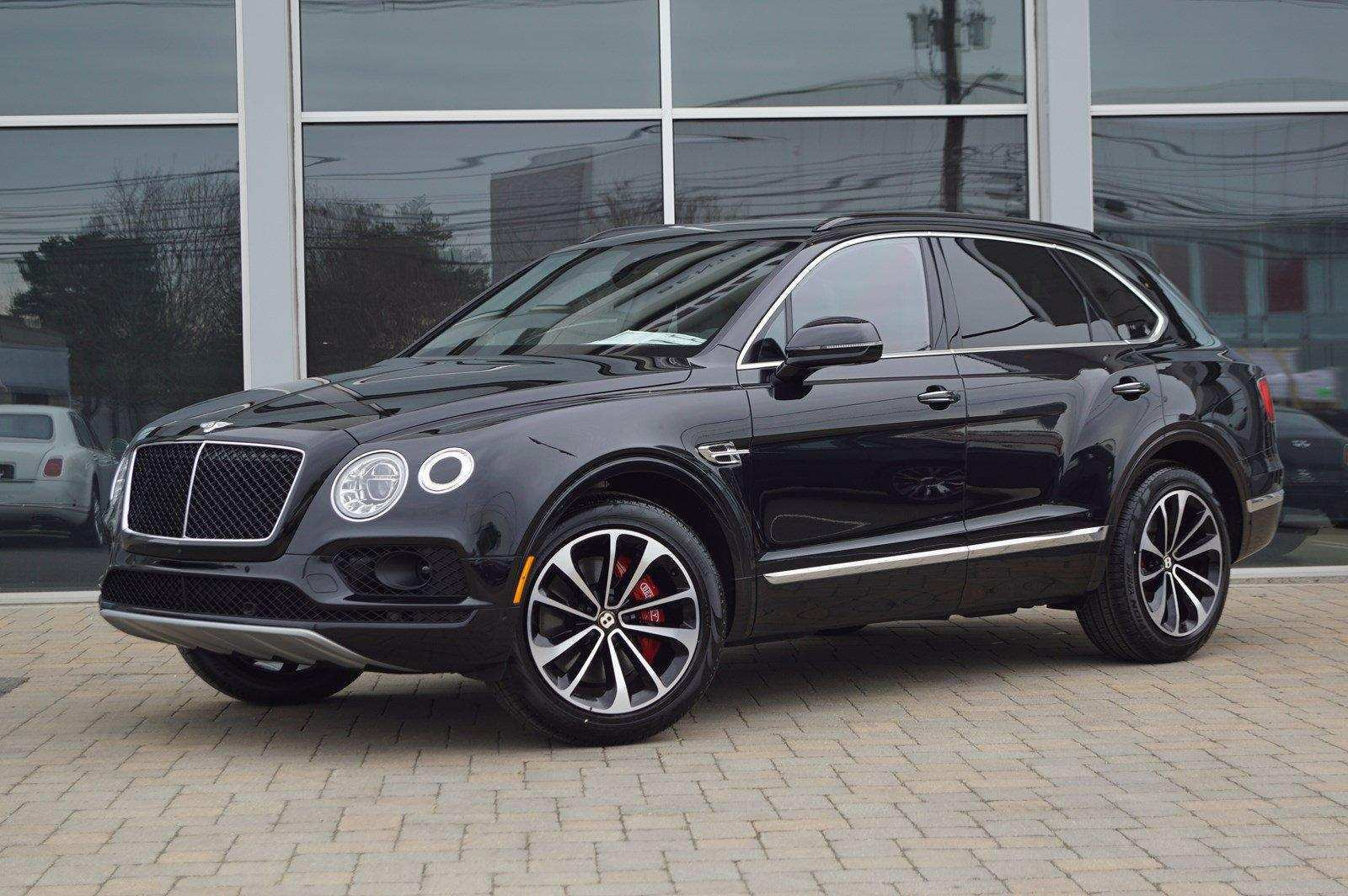 60 Best 2019 Bentley Bentayga V8 Price Release