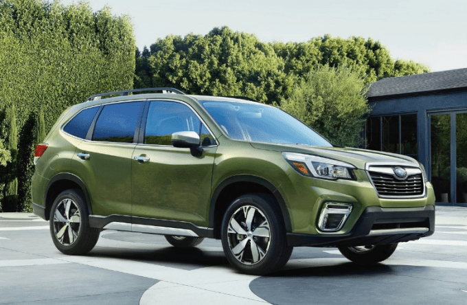 60 Best Subaru Forester 2020 Release Date Configurations