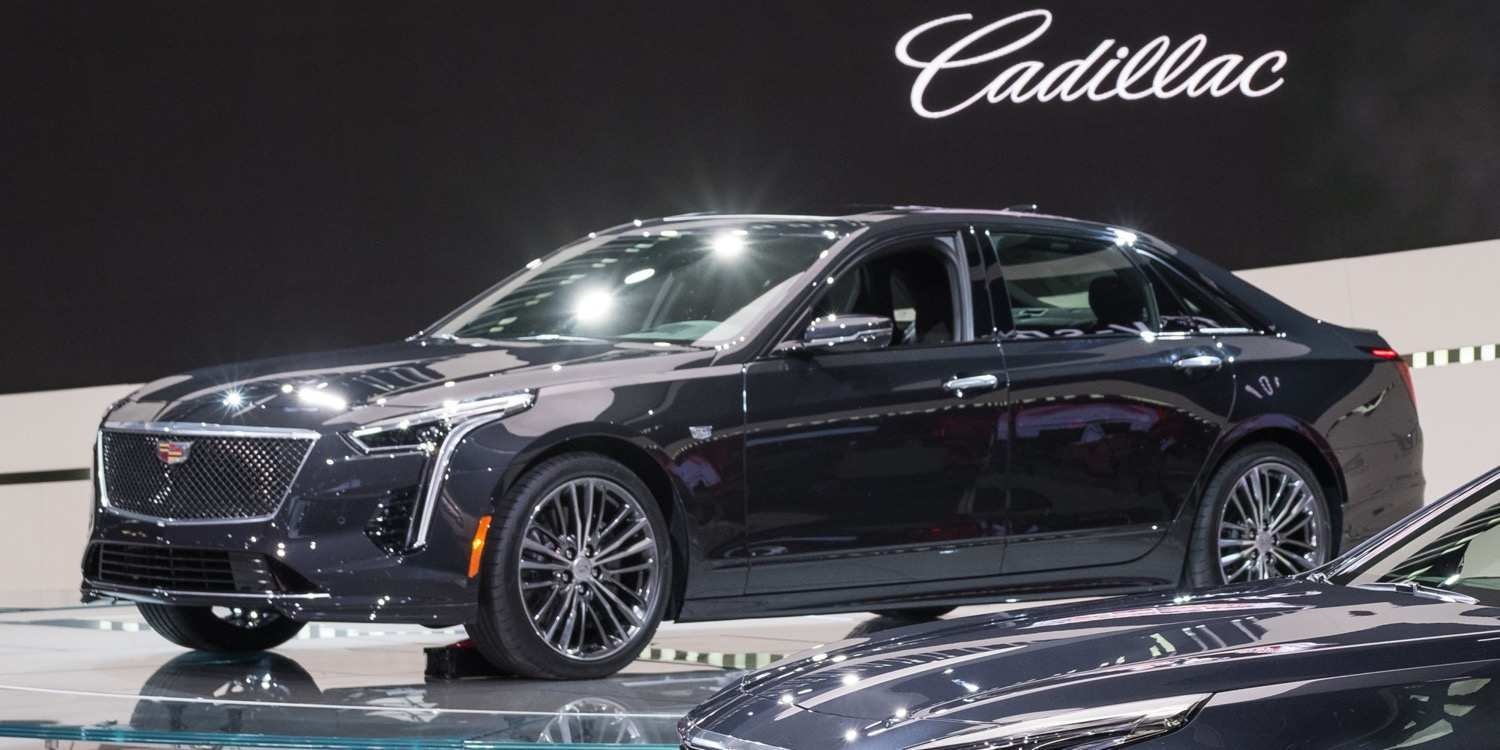 60 New 2019 Cadillac News New Review
