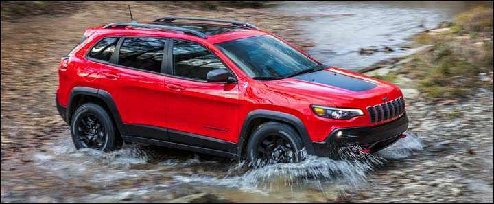 60 New 2019 Jeep 2 0 Turbo Mpg Wallpaper