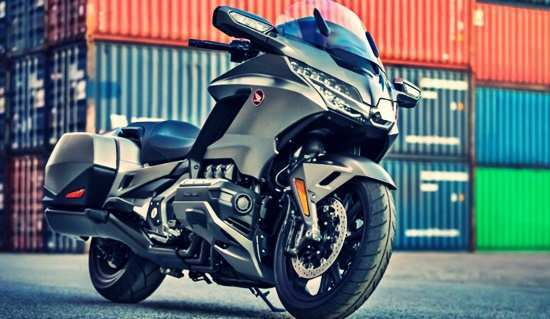 60 New Honda Goldwing 2020 Concept And Review