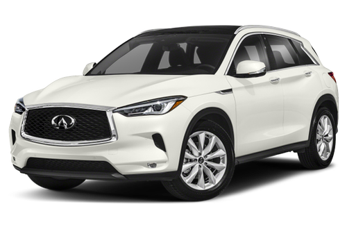 60 The 2019 Infiniti Qx50 Dimensions Redesign