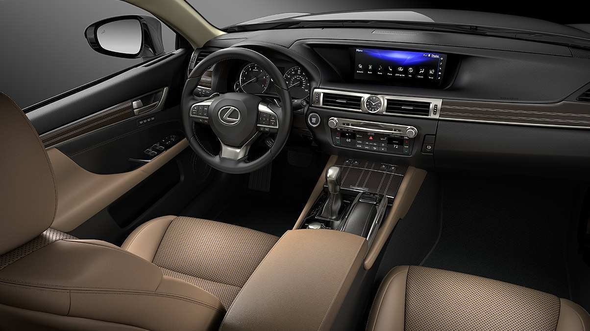 60 The 2019 Lexus Gs Interior Release Date