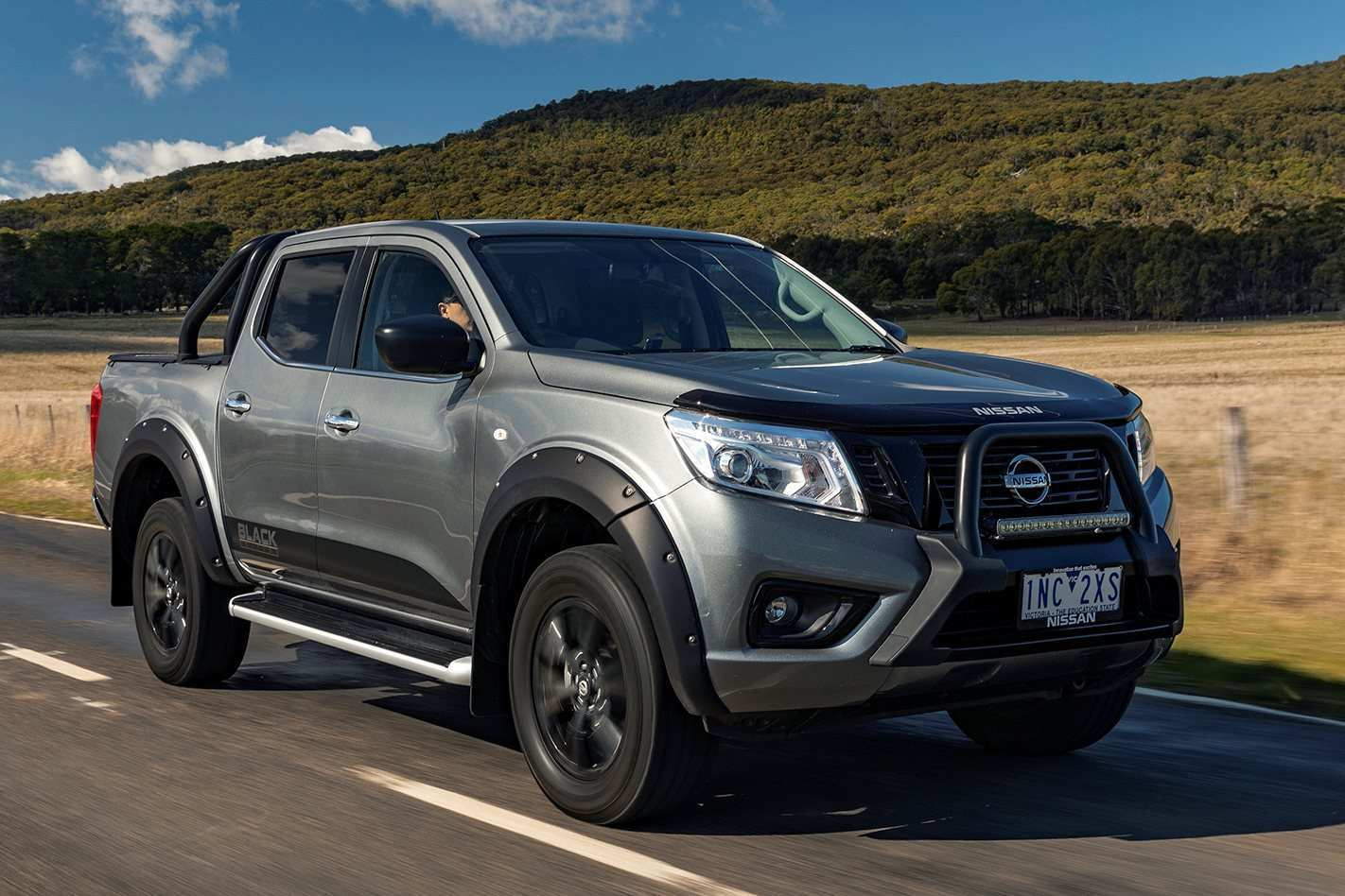 60 The 2019 Nissan Navara Concept And Review
