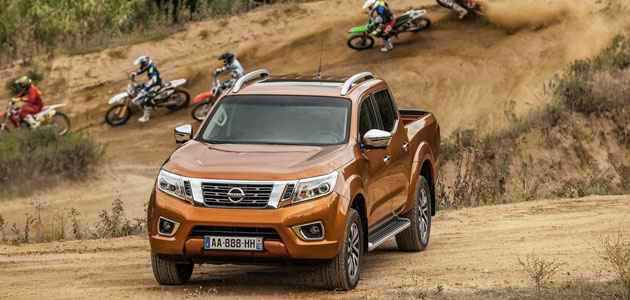 60 The 2019 Nissan Navara New Concept