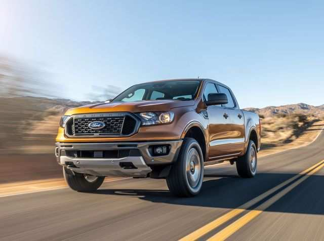 60 The 2019 Usa Ford Ranger Performance and New Engine