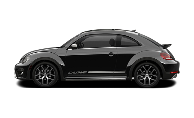 60 The 2019 Volkswagen Beetle Dune Exterior
